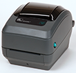 GK420T THERMAL TRANSFER DESKTOP PRINTER